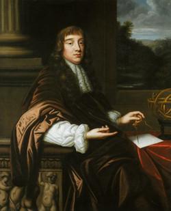 Portrait of a Mathematician