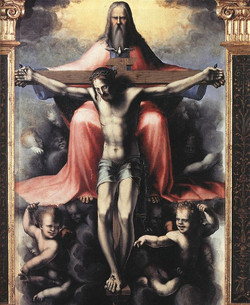 Trinity (detail)