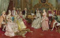 A Musical Recital