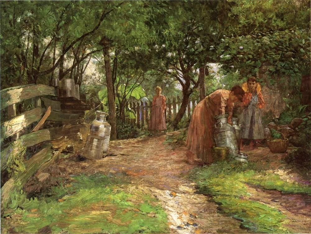 The Farm, Prarie Dell