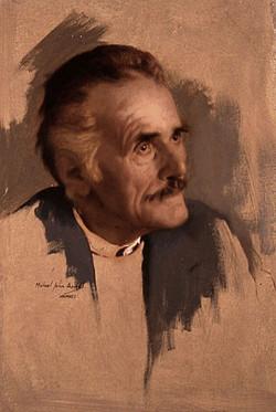 Cesare (Study)