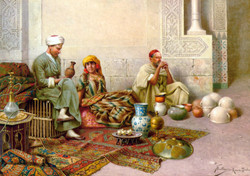 The Pottery Sellers