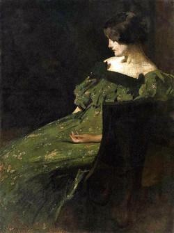 Juliette - The Green Girl