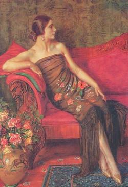 Granada Rose
