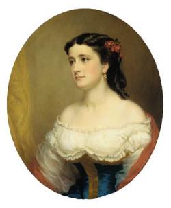 Mrs. William Loring Andrews