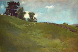 Landscape, Cornish
