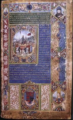 Codex Heroica by Philostratus