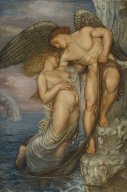 Love Saved from the Waters
