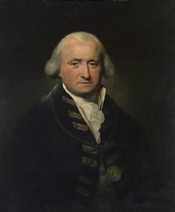 RearAdmiral Sir Thomas Pasley
