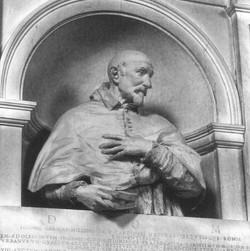 Bust of Cardigiovanni_garzia_mellini
