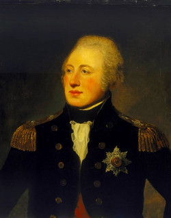 ViceAdmiral Sir Andrew Mitchell