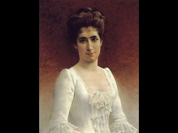 a_portrait_of_a_young_lady_in_a_white_dr