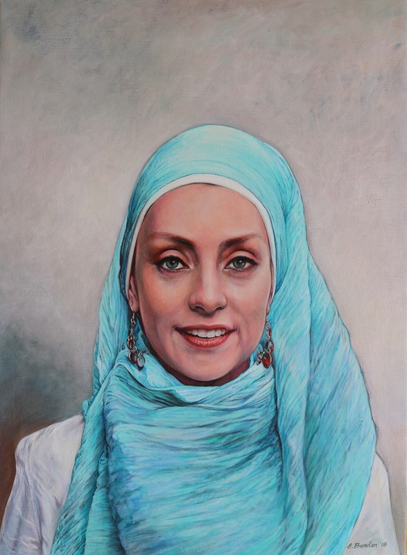 Dr Susan Carland - Academic, author,
