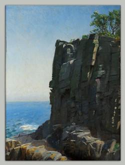 The Sanctuary Cliffs at Rø