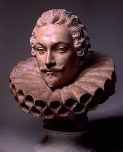 Portrait of Camillo Pamphili