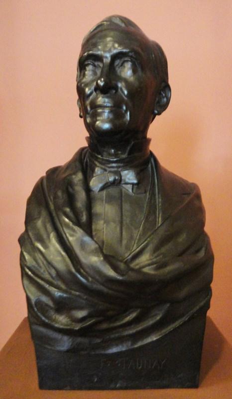 Felix Emile Taunay