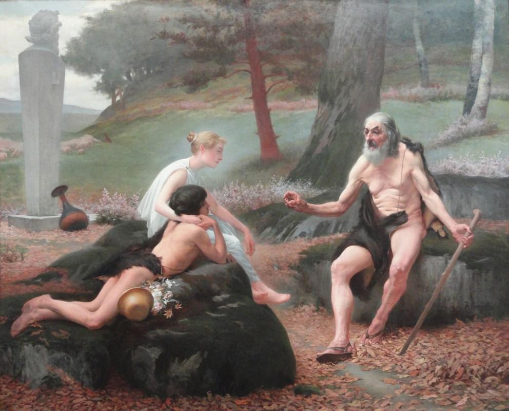 The Narrative of Philetas