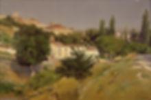 paisaje_con_el_convento_de_santo_espirit