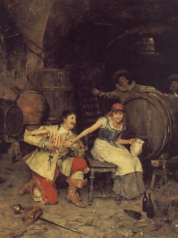 flirtation_in_the_wine_cellar-large.jpg