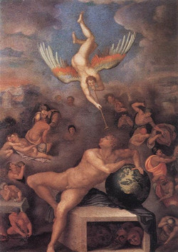 Allegory of Human Life