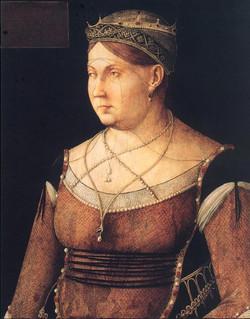 Portraitcatharina