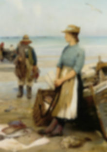 Benham_Thomas_C_S_The_Days_Catch_1890_Oi