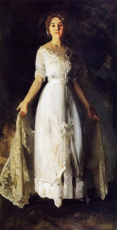 Mrs. Albert M. Miller