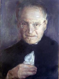 Portrait of Don Giulio Facibeni (188