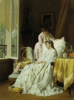 The Convalescent