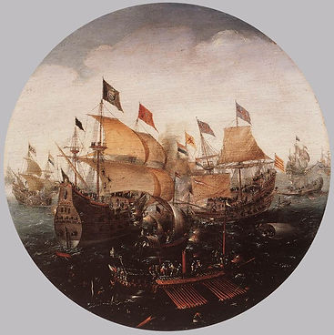 sea_battle_between_dutch_and_spanish_boa
