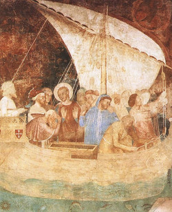 Scenes from the Life of St Rainerus