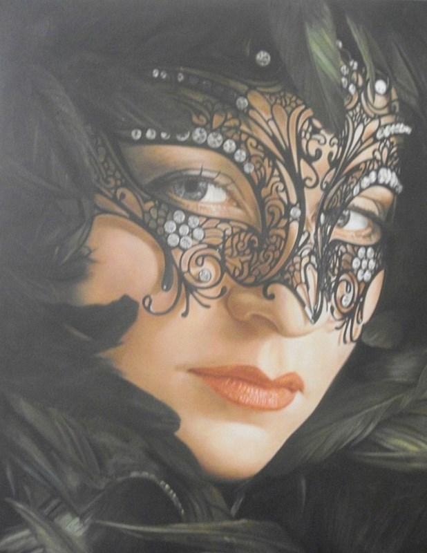Fantastic Woman II