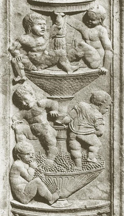 Playing Children 1470-1475