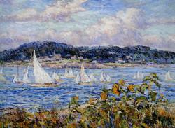 Sandy Bay Cape Ann Massachusetts