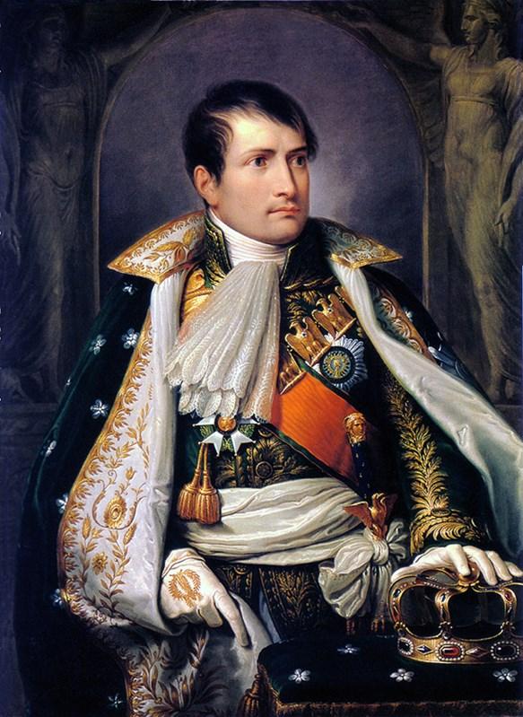 Napoleon, King of Italy 1805