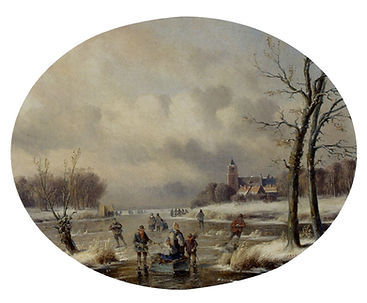 skaters_on_a_frozen_waterway,_a_koek_en_