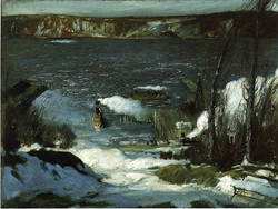 North River