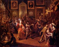 A Carnival Ball