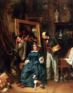 The Artists's Atelier
