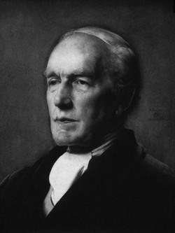 Sir Stewart Black