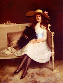 Maude Baillie