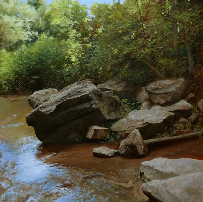 Rock Glen II