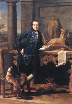 Portrait of Charles