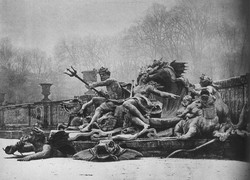 Neptune and Amphitrite 1740
