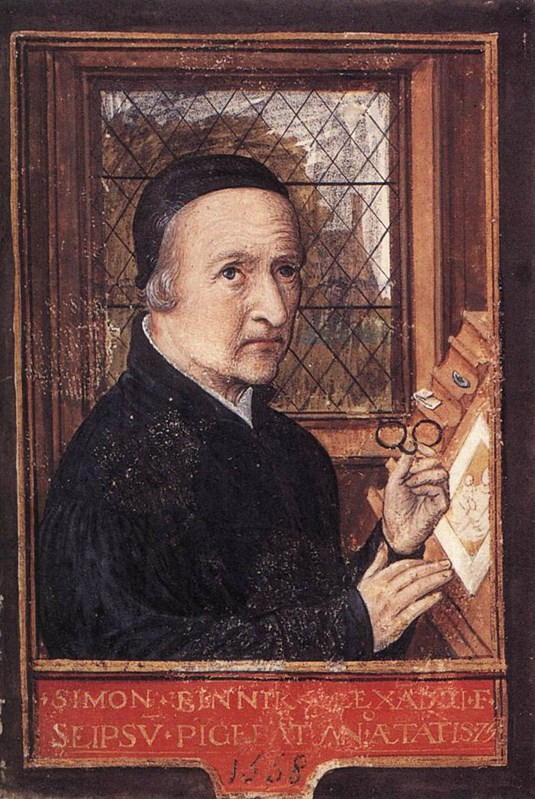 Self­Portrait 1550