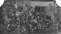 The Martyrdom of Sainte Victoire