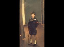 Portrait of James Murdock Clark Jr.