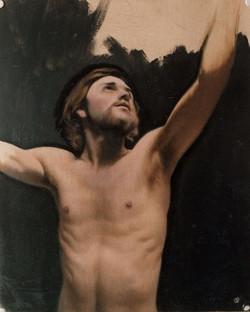 Study for Resurrection