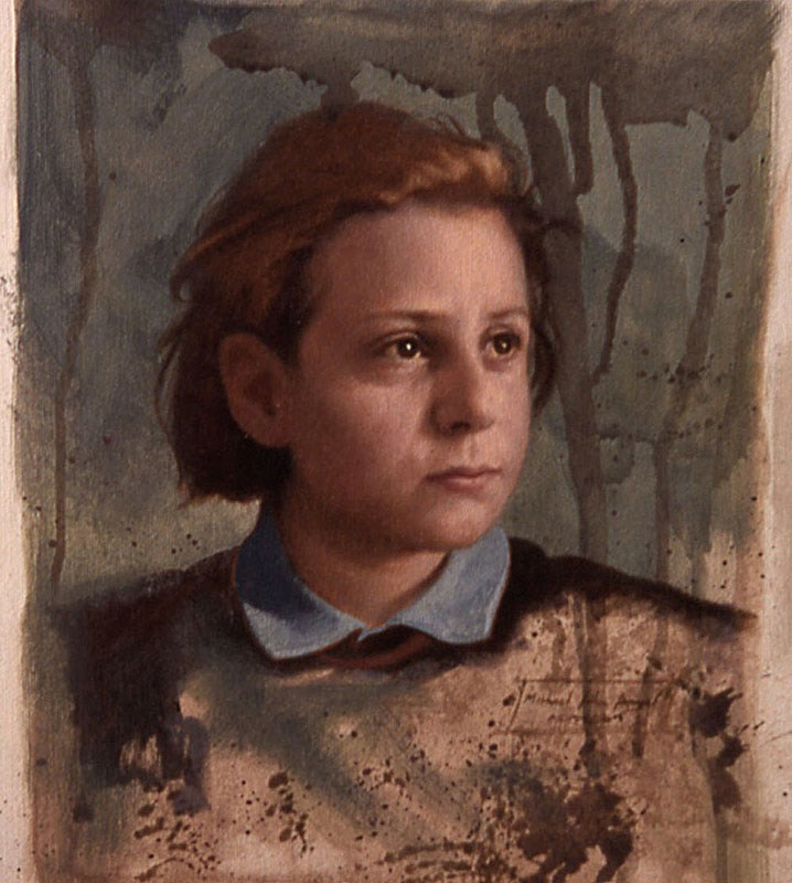 Anna (Study)