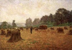 Wheatwain Afield